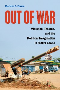 Cover Out of War