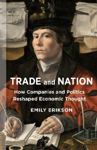Cover Trade and Nation