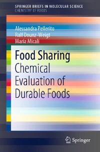 Cover Food Sharing
