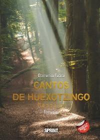 Cover Cantos De Huexotzingo - Messico