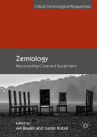 Cover Zemiology
