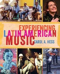 Cover Experiencing Latin American Music