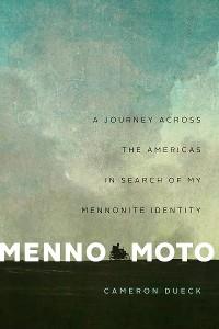 Cover Menno Moto