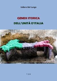 Cover Genesi storica dell'Unità d'Italia