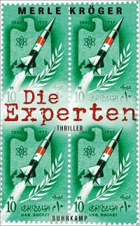 Cover Die Experten