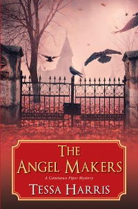 Cover The Angel Makers
