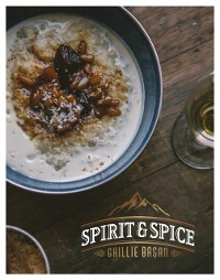 Cover Spirit and Spice
