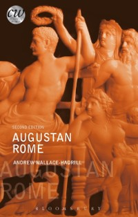 Cover Augustan Rome