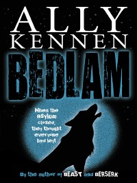 Cover Bedlam