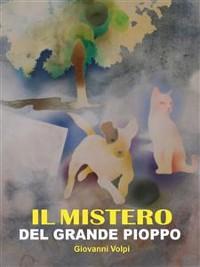 Cover Il mistero del grande pioppo