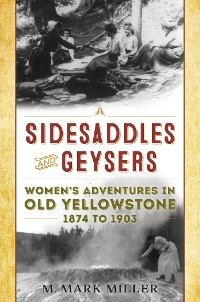 Cover Sidesaddles and Geysers
