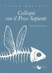 Cover Colloqui con il Pesce Sapiente