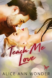Cover Teach Me Love
