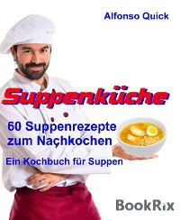 Cover Suppenküche