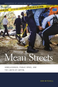 Cover Mean Streets