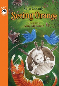 Cover Seeing Orange