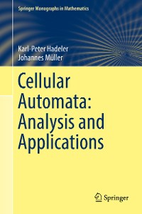 Cover Cellular Automata: Analysis and Applications