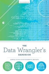 Cover The Data Wrangler's Handbook