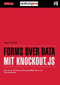 Cover Forms over Data mit Knockout.js
