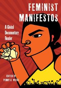 Cover Feminist Manifestos