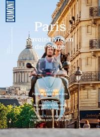 Cover DuMont BILDATLAS Paris