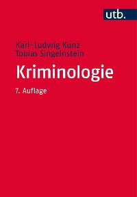 Cover Kriminologie