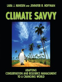 Cover Climate Savvy
