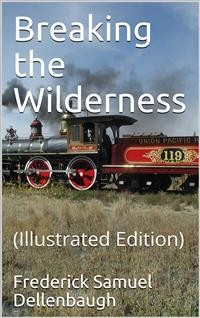Cover Breaking the Wilderness