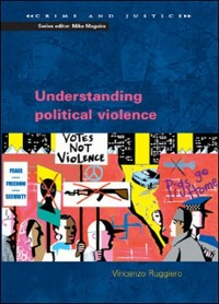 Cover Understanding Political Violence