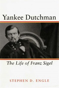 Cover Yankee Dutchman