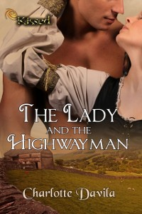 Cover Lady and The Highwayman