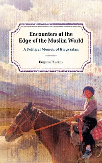 Cover Encounters at the Edge of the Muslim World