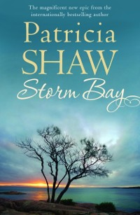 Cover Storm Bay