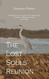Cover The Lost Souls' Reunion