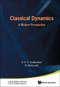Cover Classical Dynamics: A Modern Perspective
