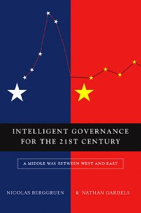 Cover Intelligent Governance for the 21st Century