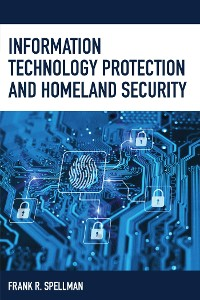 Cover Information Technology Protection and Homeland Security
