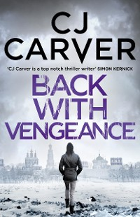 Cover Back with Vengeance