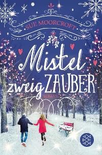Cover Mistelzweigzauber