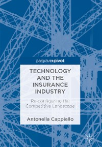 Cover Technology and the Insurance Industry