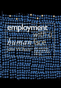 Cover Employment with a Human Face