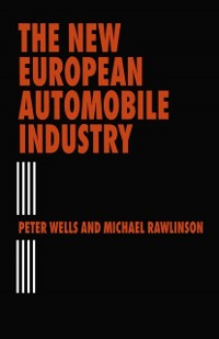 Cover New European Automobile Industry