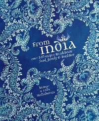 Cover From India