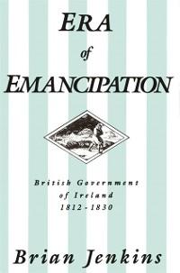 Cover Era of Emancipation