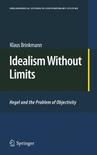 Cover Idealism Without Limits