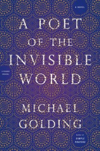 Cover Poet of the Invisible World