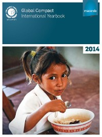 Cover Global Compact International Yearbook 2014