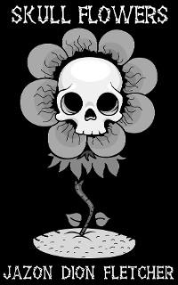 Cover Skull Flowers