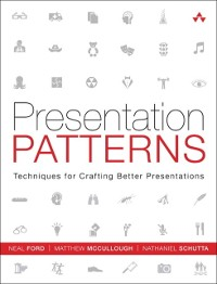 Cover Presentation Patterns