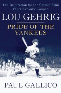 Cover Lou Gehrig